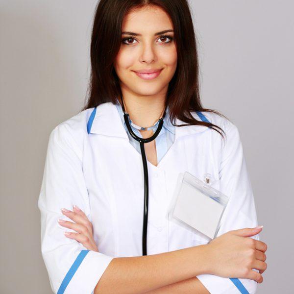 Doctor Jennifer